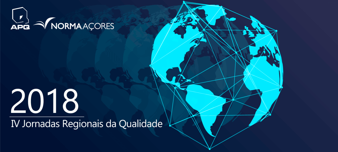 IV Jornadas Regionais da Qualidade – Açores – 2018